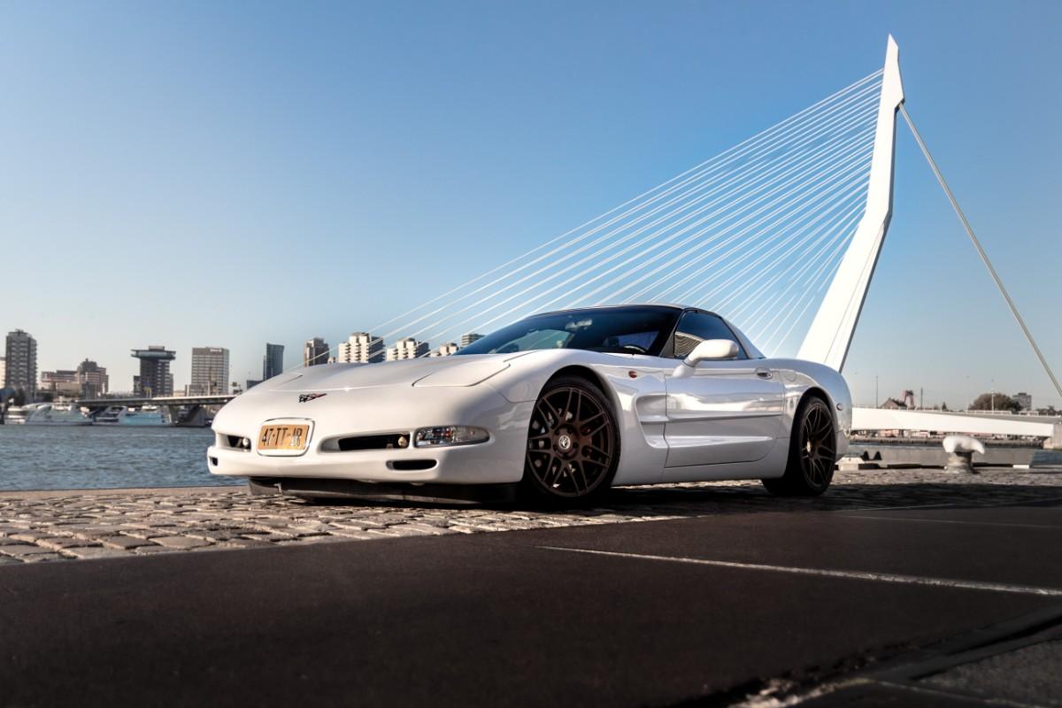 ORshoots - Chevrolet Corvette C5 (1)