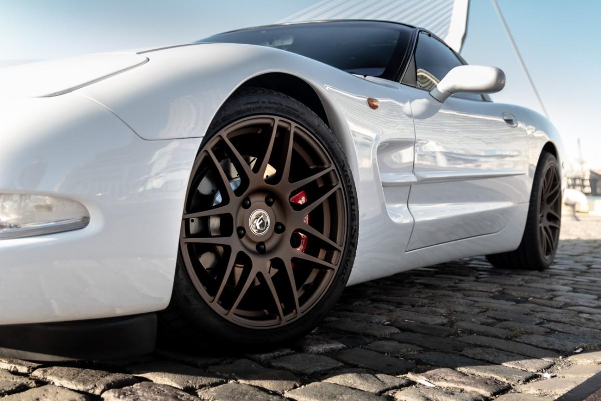 ORshoots - Chevrolet Corvette C5 (2)