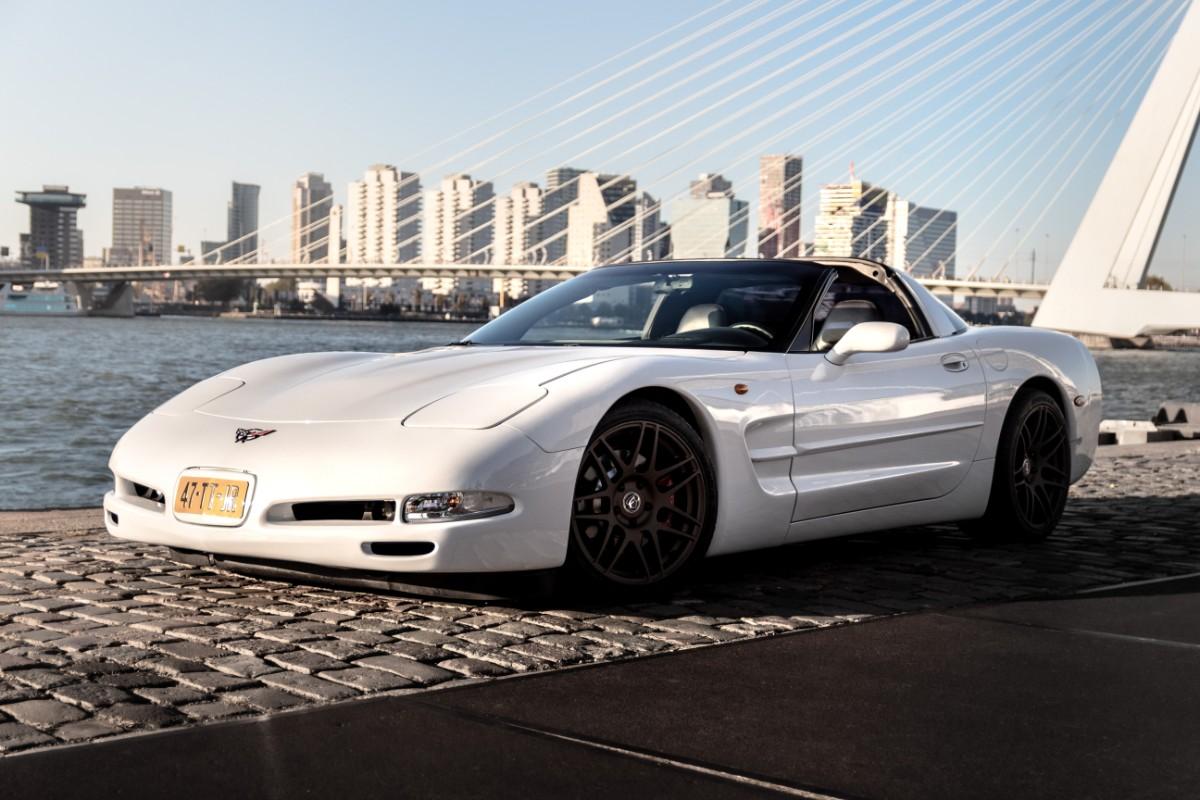 ORshoots - Chevrolet Corvette C5 (3)