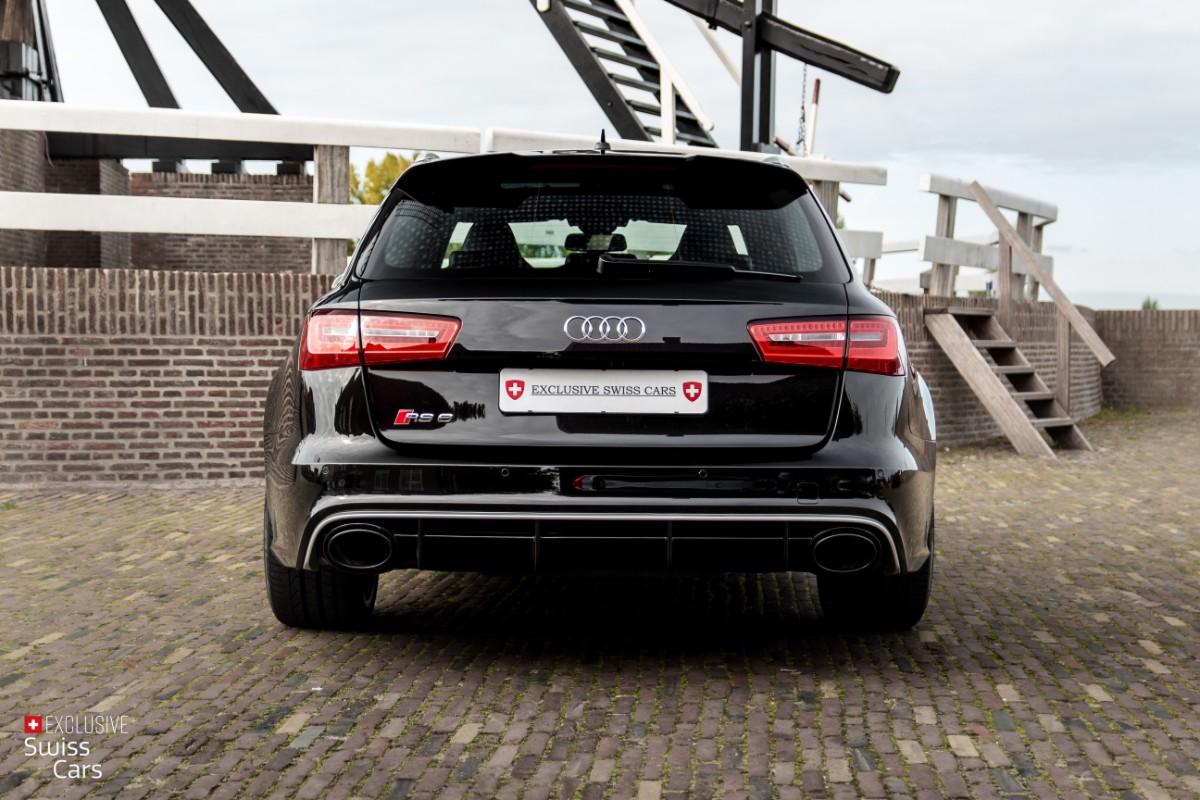 ORshoots - Exclusive Swiss Cars - Audi RS6 - Met WM (18)