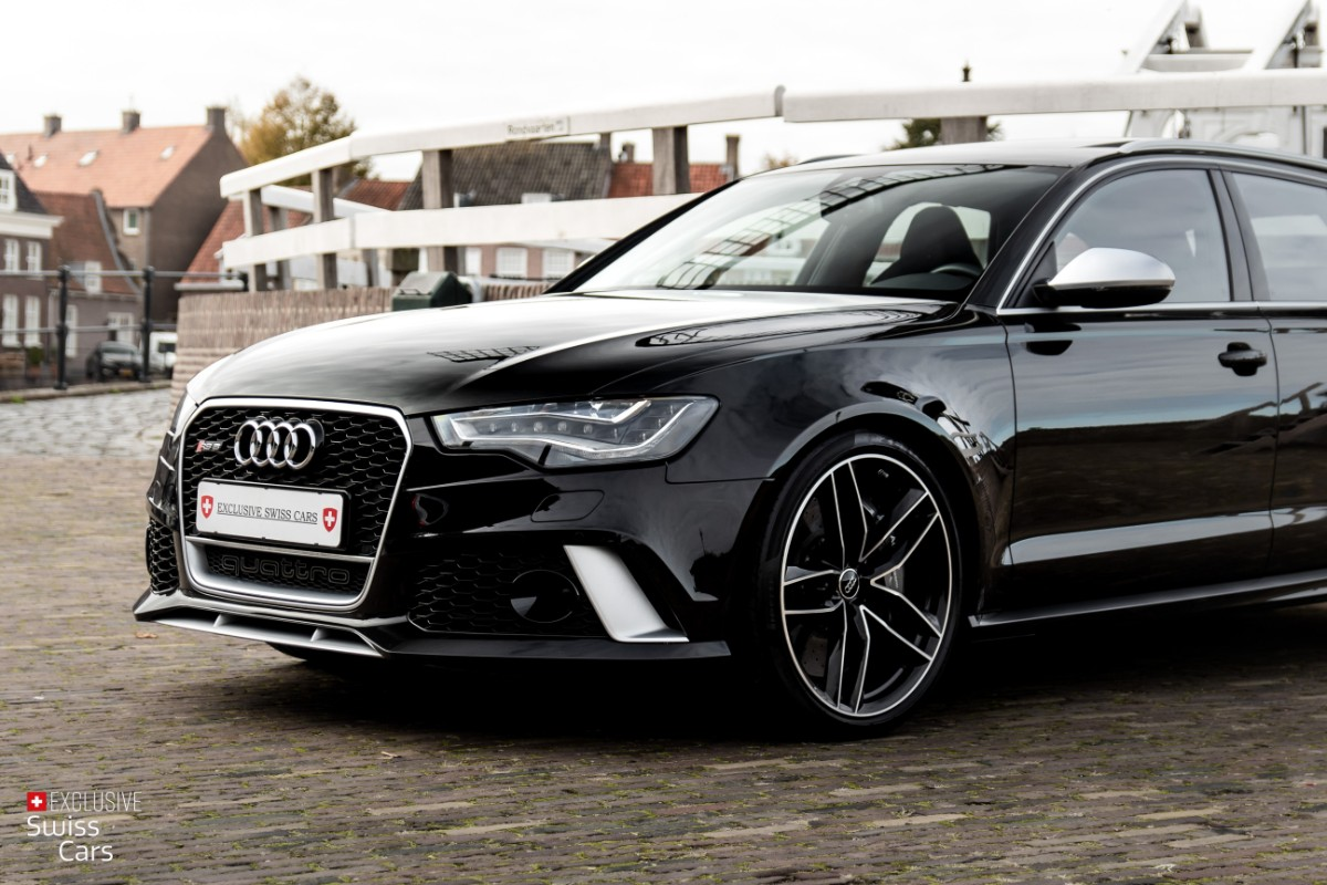 ORshoots - Exclusive Swiss Cars - Audi RS6 - Met WM (2)