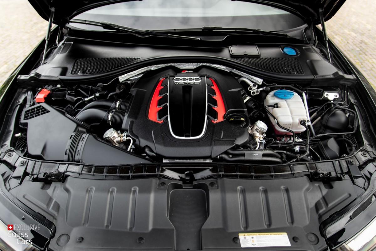 ORshoots - Exclusive Swiss Cars - Audi RS6 - Met WM (24)