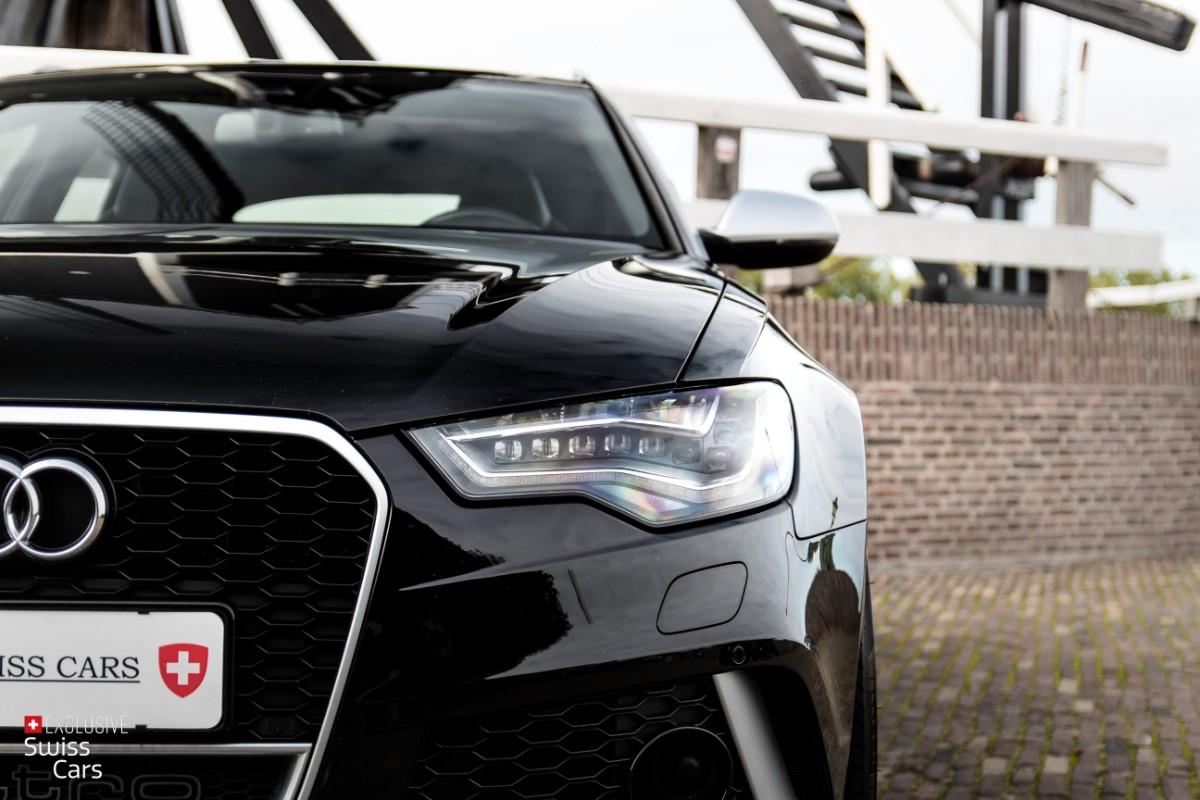 ORshoots - Exclusive Swiss Cars - Audi RS6 - Met WM (4)