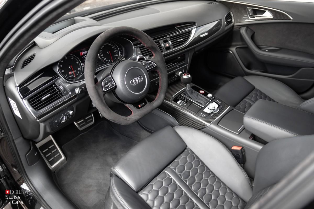 ORshoots - Exclusive Swiss Cars - Audi RS6 - Met WM (27)