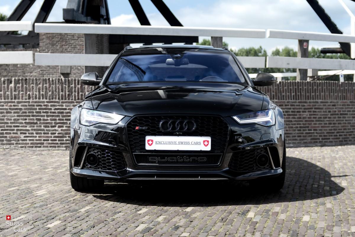 ORshoots - Exclusive Swiss Cars - Audi RS6 - Met WM (3)