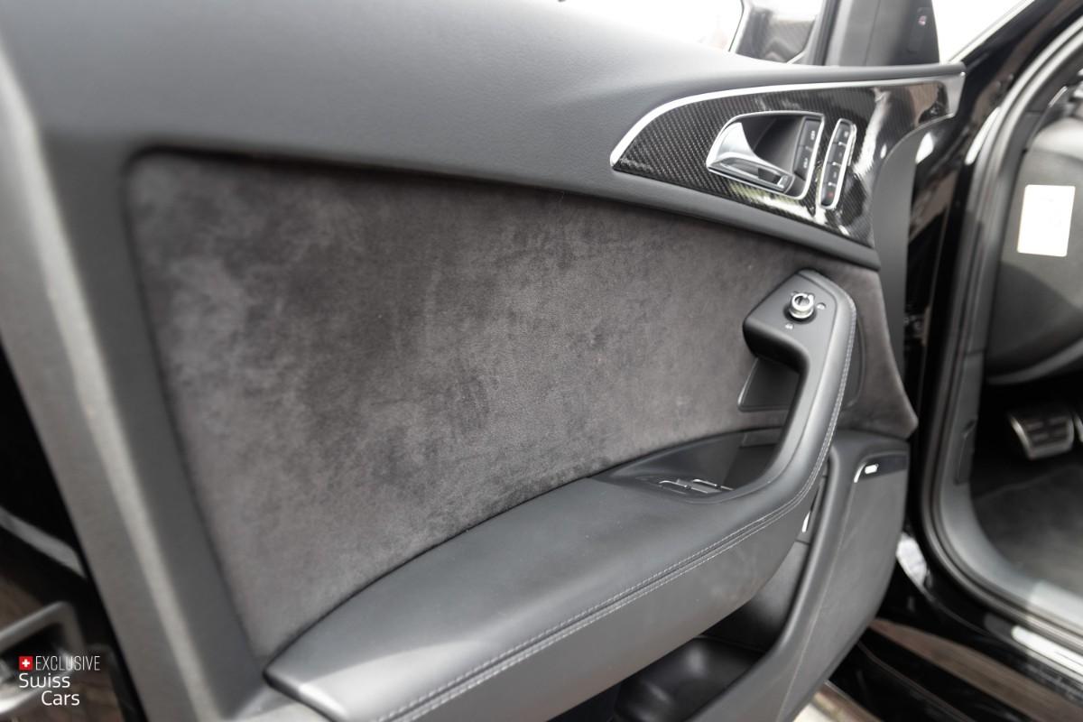 ORshoots - Exclusive Swiss Cars - Audi RS6 - Met WM (39)