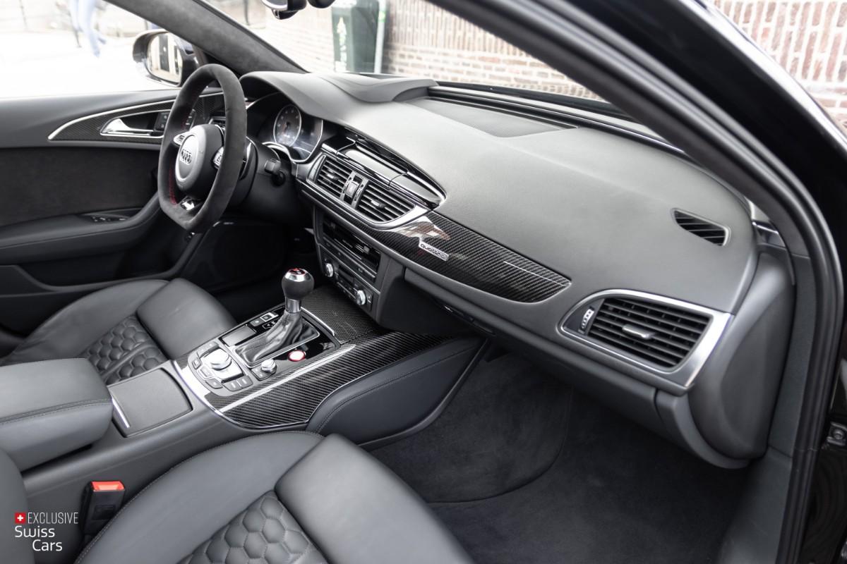 ORshoots - Exclusive Swiss Cars - Audi RS6 - Met WM (49)