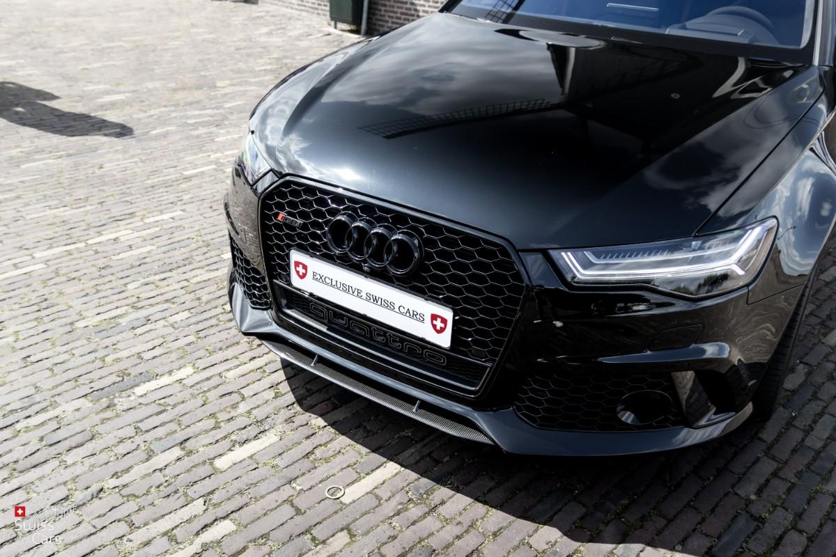 ORshoots - Exclusive Swiss Cars - Audi RS6 - Met WM (5)